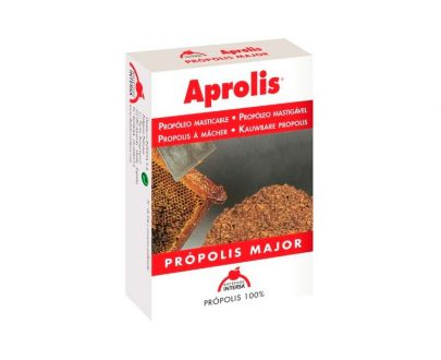 Própolis Major masticable Aprolis Adultos