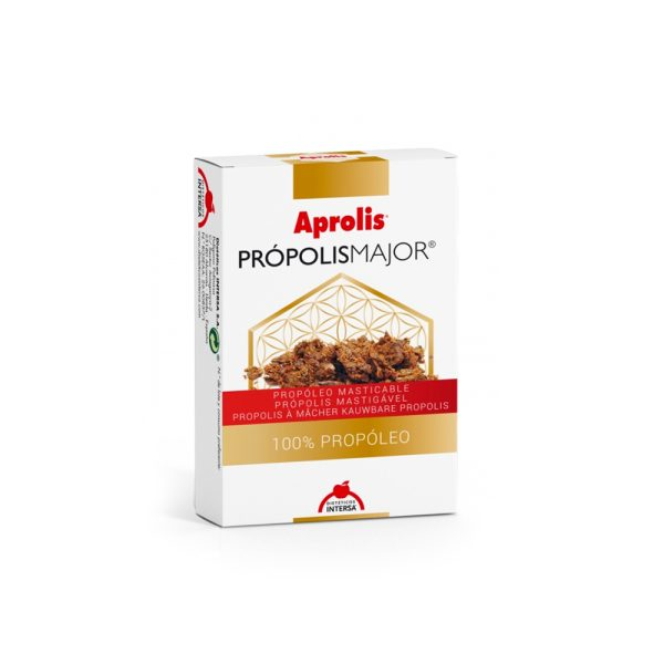 Própolis Major Masticable Aprolis
