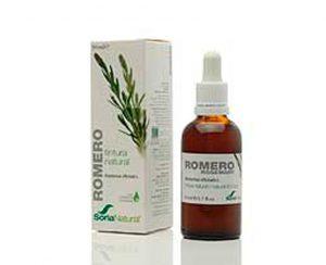 Romero extracto seco gotas Soria Natural