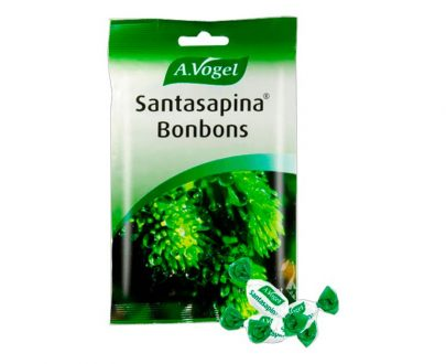 Santasapina bonbons A. Vogel