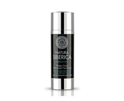 Serum facial revitalizante acción profunda Royal Caviar Natura Siberica