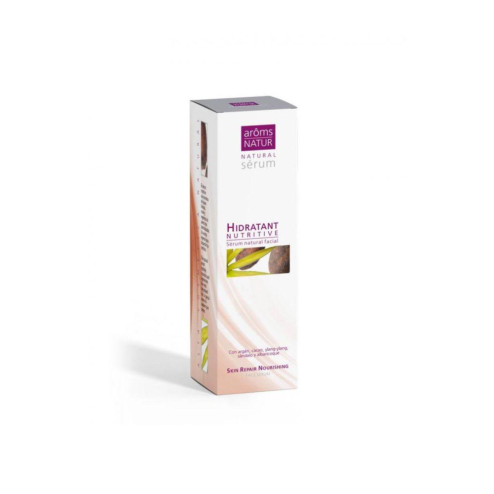 Serum Hidratant Nutritive Aroms Natur