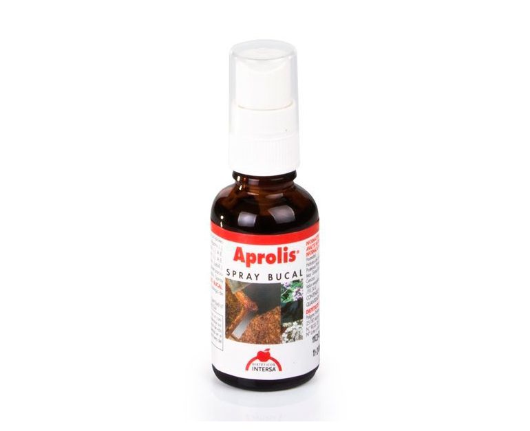 Spray bucal Aprolis Adultos
