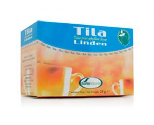 Tila infusión Soria Natural