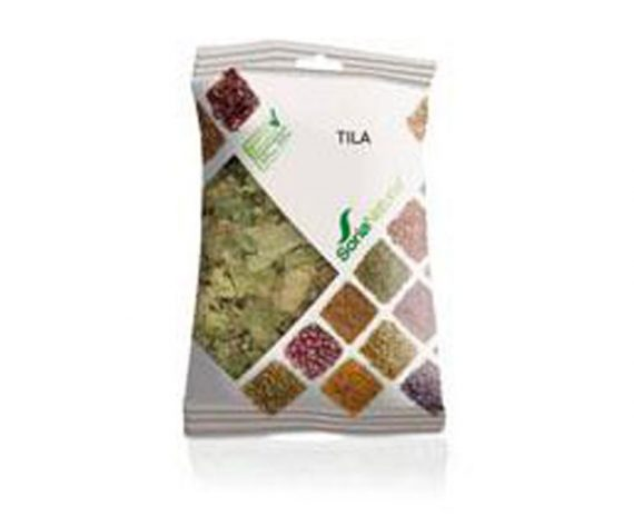 Tila plantas en bolsa Soria Natural