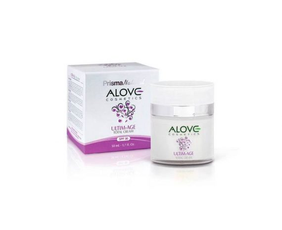 Ultim-age Total Cream Alove Cosmetics