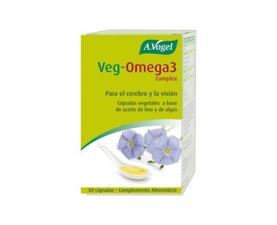 Veg-Omega 3 Complex A. Vogel