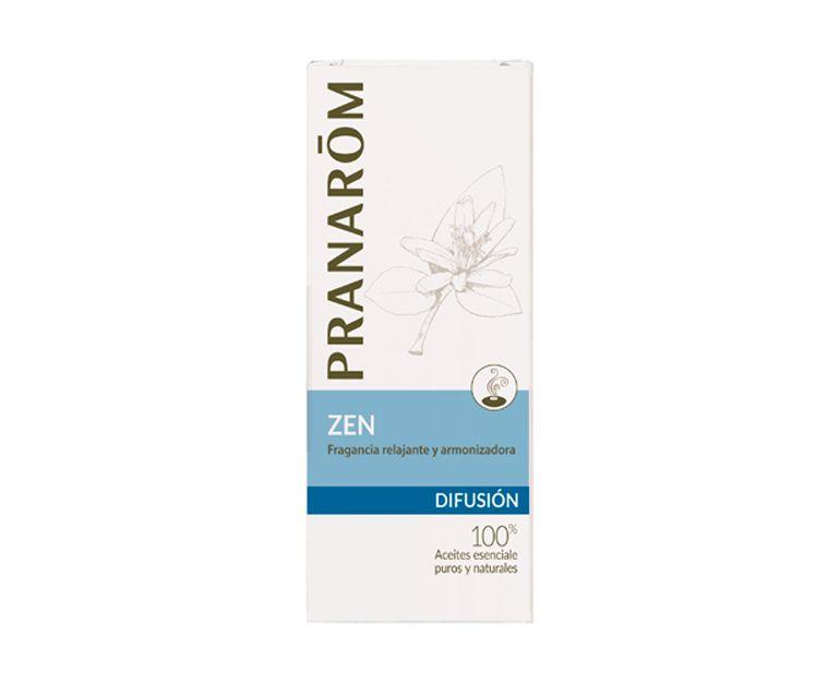 Zen mezcla para difusor Pranarom