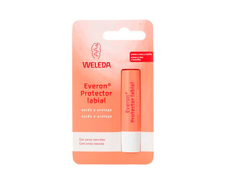 Protector labial Everon Weleda