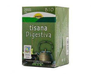 Tisana digestiva bio Granovita