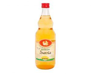 Vinagre manzana extra virgen Granovita