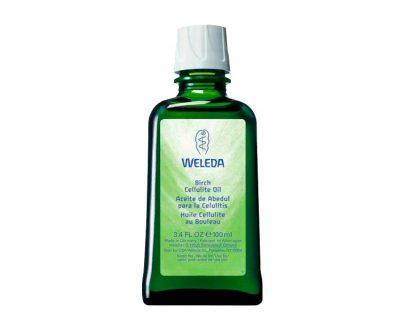 Aceite anticelulítico Abedul Weleda