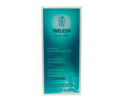 Aceite capilar acondicionador Weleda