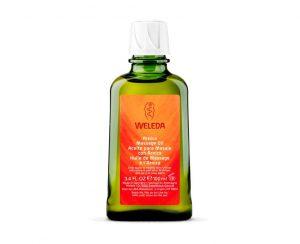 Aceite masaje Arnica Weleda