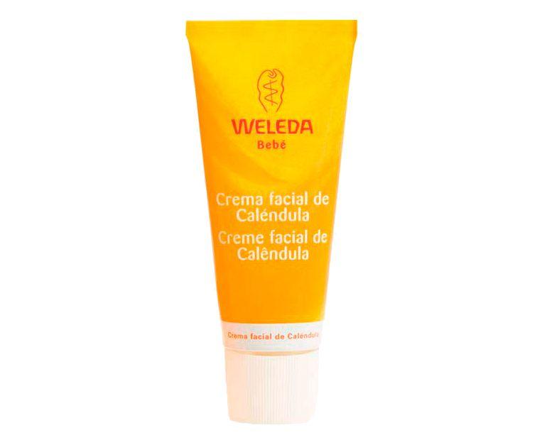 BB Crema facial Caléndula Weleda