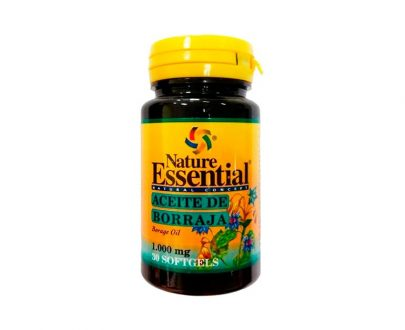 Borraja perlas Nature Essential