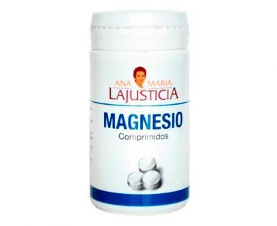 Carbonato Magnesio comprimidos Ana María Lajusticia