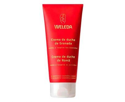 Crema de ducha Granada Weleda