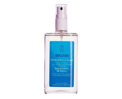 Desodorante Salvia Weleda
