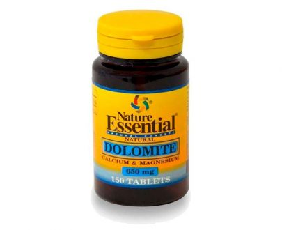 Dolomita comprimidos Nature Essential