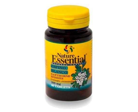 Espino Blanco comprimidos Nature Essential