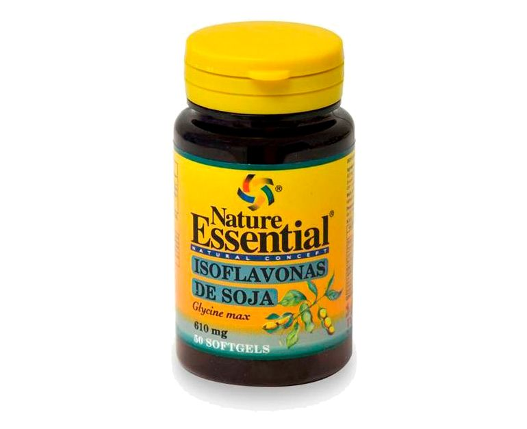 Jalea Real cápsulas Nature Essential