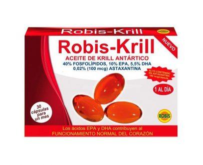 Krill Robis