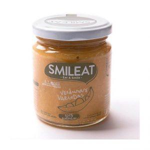 Potito Bio Verduras variadas Smileat