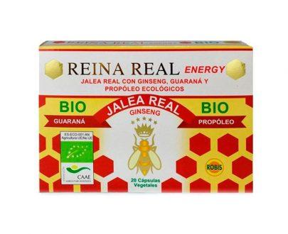 Reina Real Bio Energy Robis