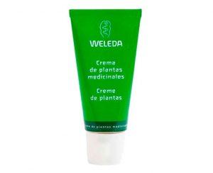 Skin food Crema plantas medicinales Weleda