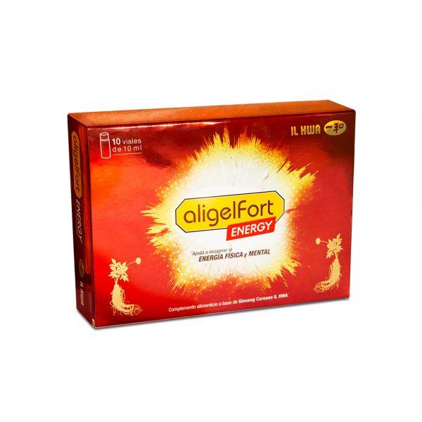 Aligelfort Energy Tongil
