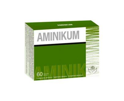 Aminikum cápsulas Bioserum
