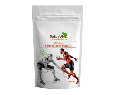Atleta Rendimiento Perfecto superalimentos Salud Viva