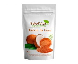 Azúcar de Coco superalimentos Salud Viva
