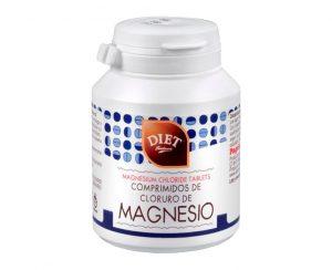 Cloruro magnesio comprimidos Diet Radisson