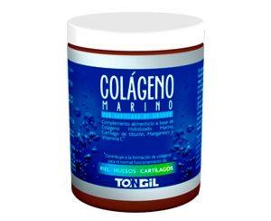 Colágeno Marino puro Tongil