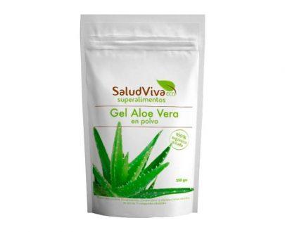 Gel de Aloe Vera en Polvo eco Salud Viva
