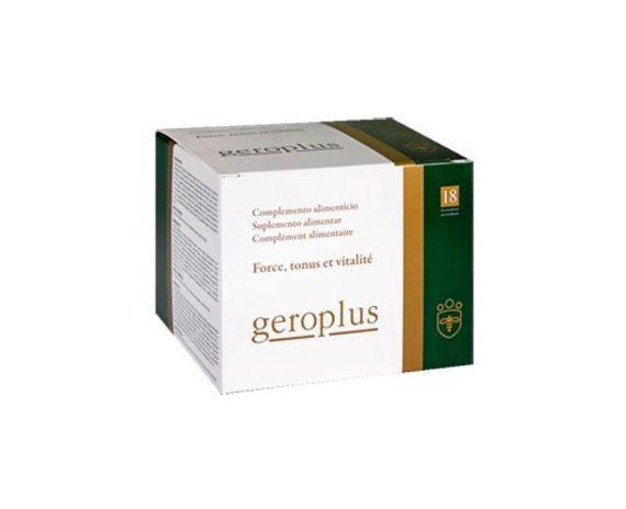 Geroplus monodosis Bioserum