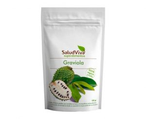 Graviola superalimentos Salud Viva
