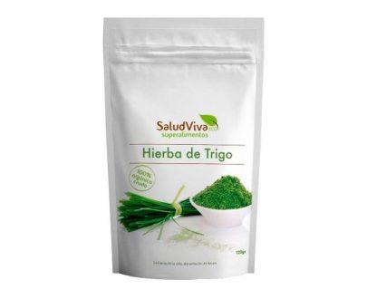 Hierba de Trigo eco superalimentos Salud Viva