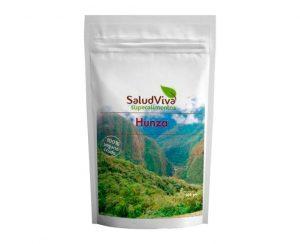 Hunza superalimentos Salud Viva