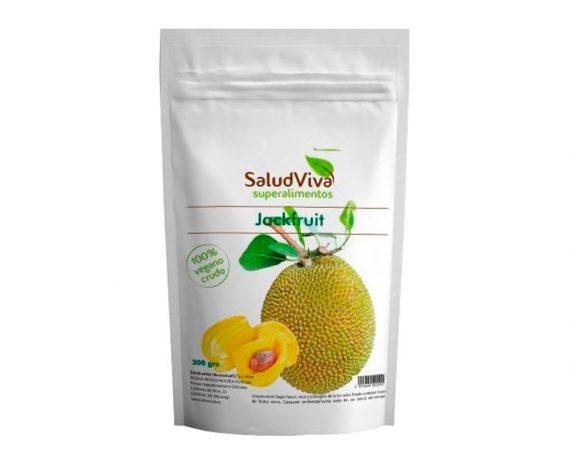 Jack Fruit superalimentos Salud Viva