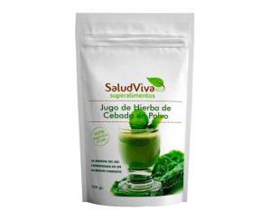Jugo de Hierba de Cebada en polvo eco Salud Viva