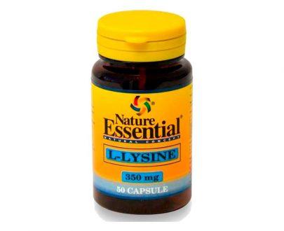 L-Lysina Nature Essential