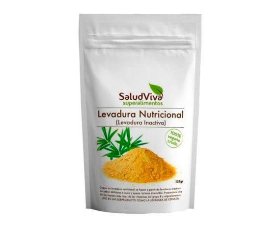 Levadura Nutricional superalimentos Salud Viva
