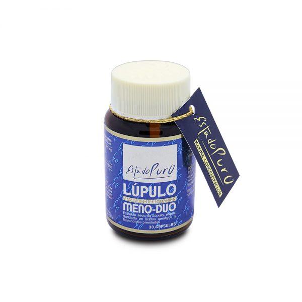 Lúpulo Meno-Duo cápsulas Tongil