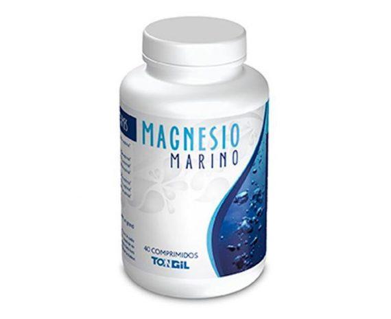 Magnesio marino comprimidos Tongil