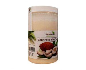 Manteca de Coco superalimentos Salud Viva