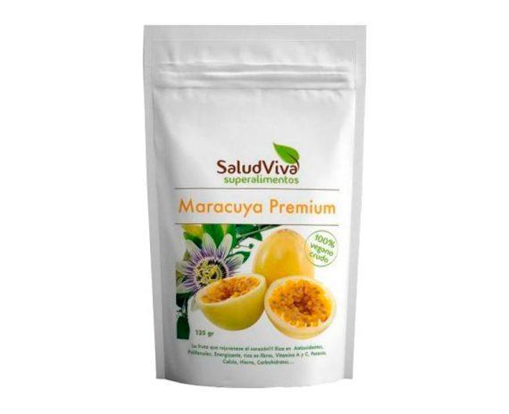 Maracuya Premium en Polvo superalimentos Salud Viva