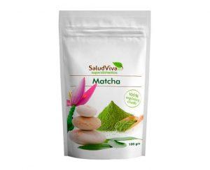 Matcha superalimentos Salud Viva
